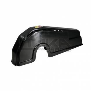 MINIKART GX120 CHAIN GUARD