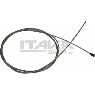 STAINLESS STEEL ACCELERATOR CABLE