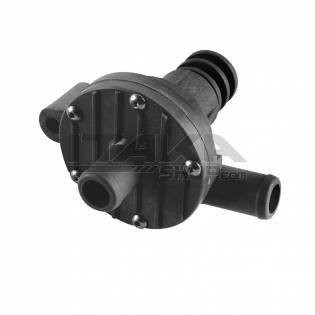 PLASTIC WATER PUMP