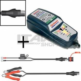 CHARGEUR BATTERIE ROTAX OPTIMATE LITHIUM