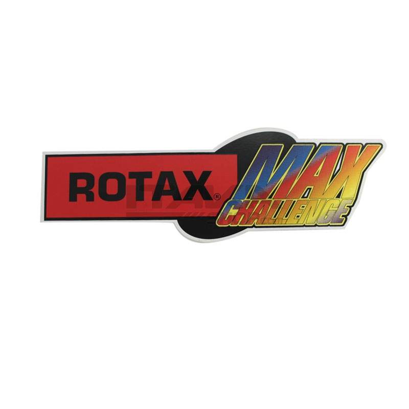 ROTAX MAX CHALLENGE STICKER