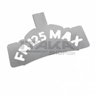 SET OF 2 BRAKE PADS