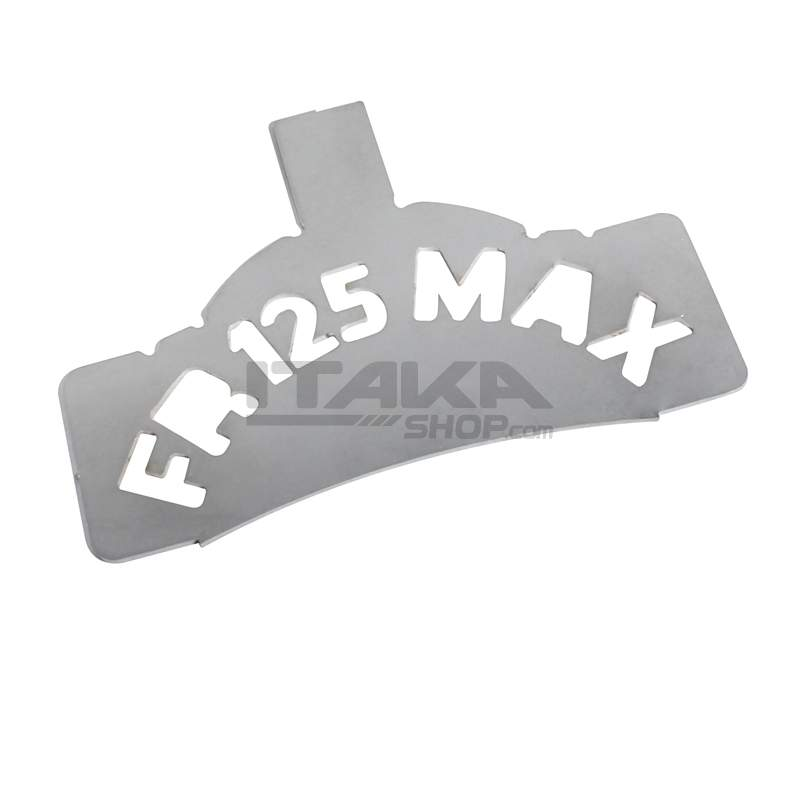 ROTAX CYLINDER HEAD TEMPLATE