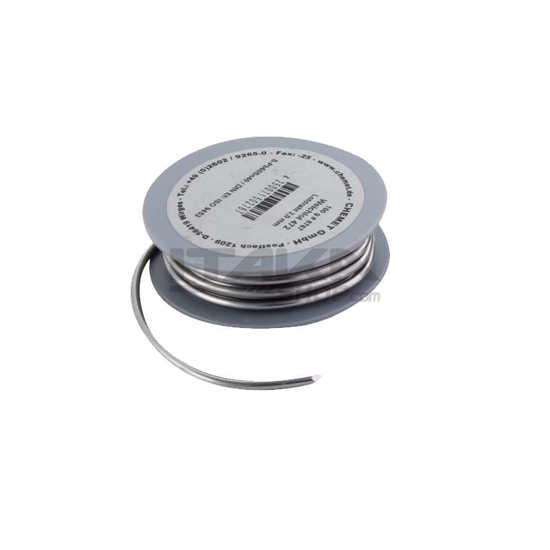 TIN WIRE 2MM
