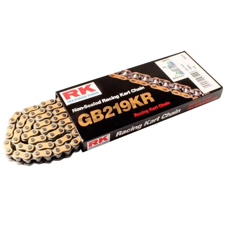 RK GB 219 KR CHAIN