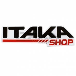 STICKER ITAKASHOP