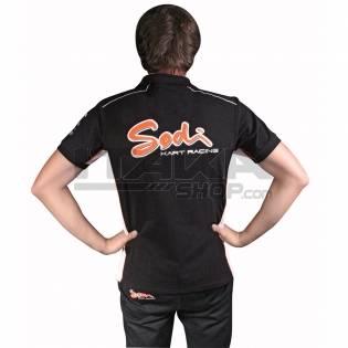 SODI KART RACING POLO SHIRT