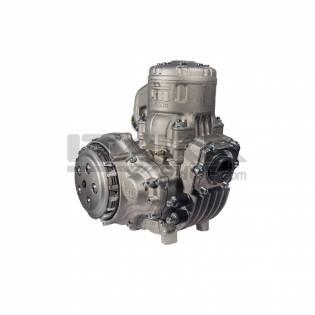 TM 125 KZ10 C ENGINE
