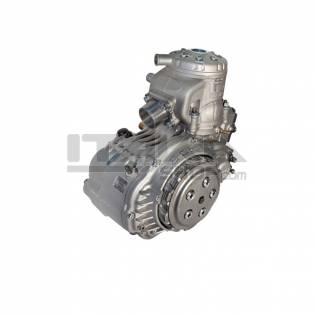 TM 125 KZ10 C MODIFIED FACTORY ENGINE