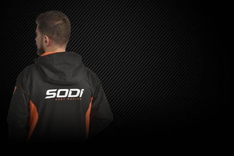 Vêtements et accessoires karting