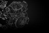 IAME kart engines spare parts