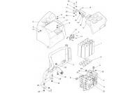 WEIGHT BOX OPTION - LPG OPTION GT4/GT5