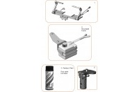 COMPLEMENTARY PARTS - SODI EXPERIA