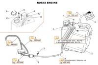 FUEL FEEDING ROTAX ENGINE - SODI SPORT