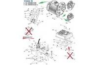 ENGINE & SPEED VARIATOR - SODI RTX
