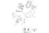 HYDRAULIC BRAKE - SODI RX250