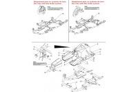CADRE & PLANCHER - SODI RX7