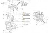 CYLINDER HEAD - SA250 SE 35C