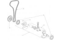 CRANKSHAFT - SA250 SE 35C