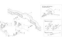 REAR PROTECTION- KG PLAST - SODI SIGMA S1