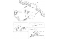 REAR PROTECTION- KG PLAST - SODI SIGMA S3