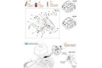 LPG CARBURETOR/ENGINE - OPTION GPL SR