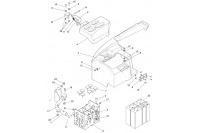 WEIGHT BOX OPTION - OPTION GPL SR