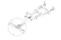 COMPLEMENTARY PARTS KIT - SODI ST32 DD2