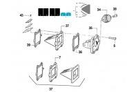 REDDS BOX - TM K9-K9B-K9C