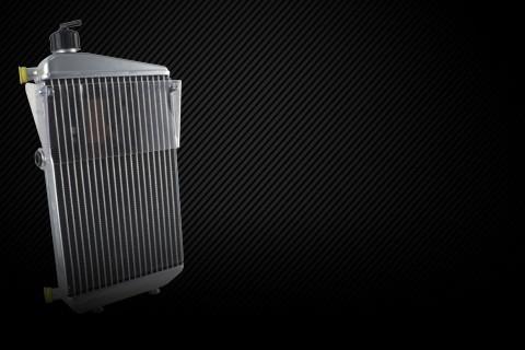 Radiateurs et accessoires refroidissement kart