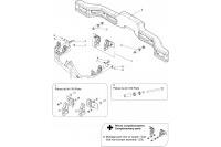 REAR PROTECTION- KG PLAST - SODI SIGMA KZ 2012-2014