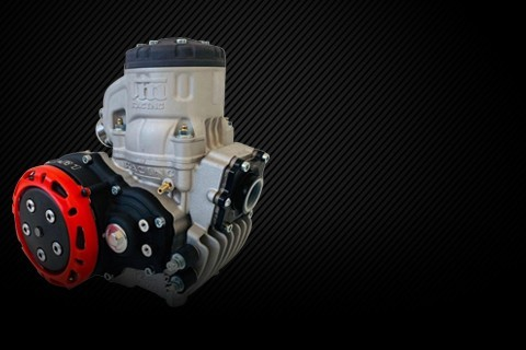 Kart TM engines