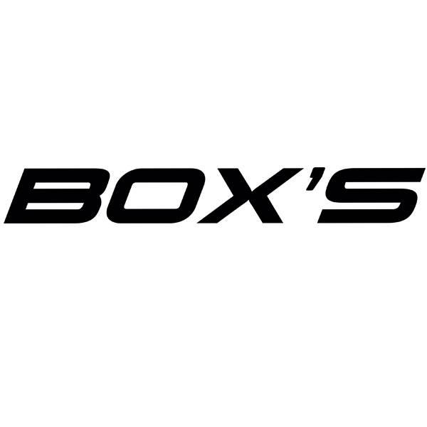 BOX'S