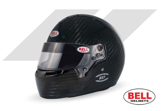 Casques Karting BELL